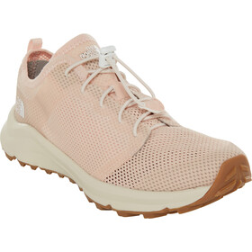The North Face Litewave Flow Lace II Chaussures Femme, pink salt/vintage white